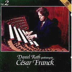 Roth plays Franck Vol. 2