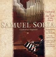Samuel Soria Cathedral Organist