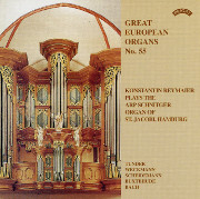 Great European Organs No. 55