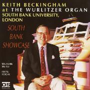 South Bank Showcase