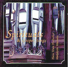 Spirituals & Gospel Songs