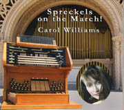 Spreckels on the March!