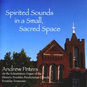 Spirited Sounds from a Schoenstein