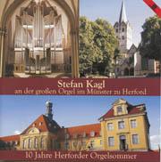 Stefan Kagl: The Organ in Herford