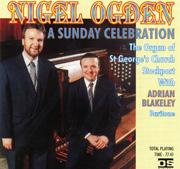 A Sunday Celebration