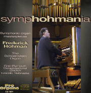 Symphohmania: The Nutcracker and other Transcriptions