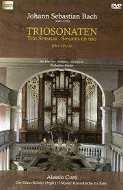 Johann Sebastian Bach Triosonaten