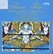 Vols. 5 & 6 Weir Plays Messiaen