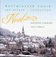 Westminster Choir: Noël