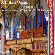 A British Organ: Sounds of an Empire