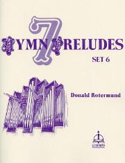 7 Hymn Preludes Set 6