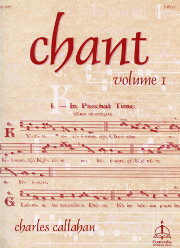 Callahan, Charles: Chant Volume 1