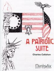 Callahan, Charles: Patriotic Suite