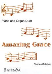 Callahan, Charles: Amazing Grace