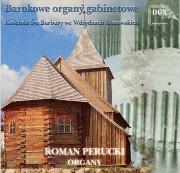 1765 Cabinet Organ