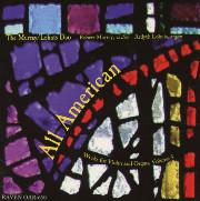 All American Works for Violin & Organ, Vol. 5