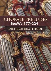 Buxtehude, Dietrich: Chorale Preludes