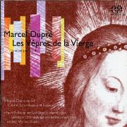 Marcel Dupré: Les Vêpres de la Vierge