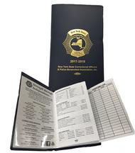 2017-2018 Pocket Calendar
