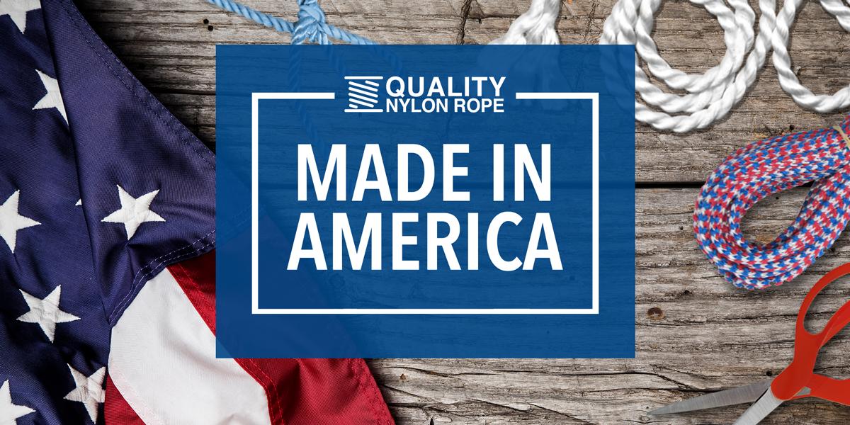 QNR - Made in America