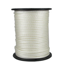 "1/4"" Solid Braid KnotRite Nylon Rope"