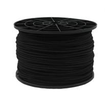 """1/8"""" Polypropylene Bungee Black"""