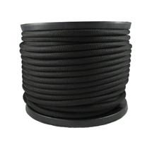 """1/2"""" Polypropylene Bungee Black"""