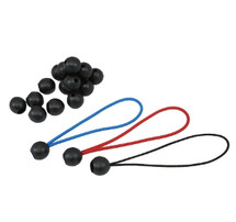 "3/16"" Polyester DIY Bungee Ball Kit (w/ 50 ft)"