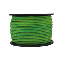 "3/16"" SpeckJack Bungee Green/Yellow"