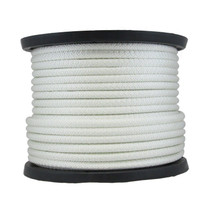 "Solid Braid KnotRite 1/2"" Nylon Rope"