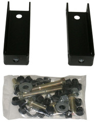 '76-'86 Mounting Kit for Security Drawer #130