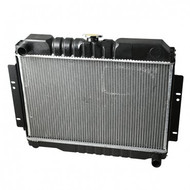 '72-'86 CJ V8 GM Conversion Engine Radiator