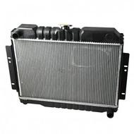 '72-'86 CJ V8 GM Conversion Engine Radiator