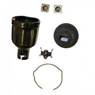 '76-'86 CJ Manual Steering Coupler Kit