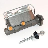 '78-'86 CJ Manual Brake Master Cylinder