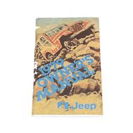 1979 CJ/Cherokee/Wagoneer/Truck Factory Owners Manual