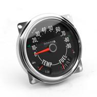 '55-'75 CJ Speedometer