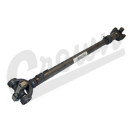 "'80-'86 CJ 4/6cyl Front Driveshaft 29.5"" Collapsed"