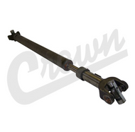 "'81-'86 CJ8 4/6cyl Rear Driveshaft 33"" Collapsed"