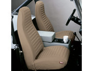 '76-'91 CJ/YJ High Back Front Seat Covers