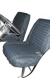 '65-'80 CJ Low Back Front Seat Covers