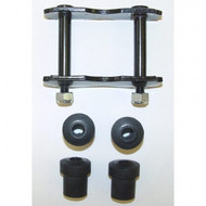 '76-'86 CJ Stock Front Shackle Kit
