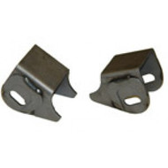 97-06 TJ HD Front Lower Control Arm Mounts (pair)
