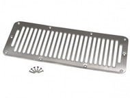 '76-'95 CJ/YJ Stainless Vent Cover