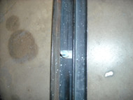 '76-'86 CJ Rocker Molding T-Bolt