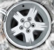 Jeep Wrangler Ravine Wheel
