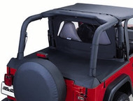 '03-'06 TJ Sport Bar Covers