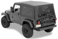 '04-'06 Jeep Wrangler Unlimited LJ Supertop NX