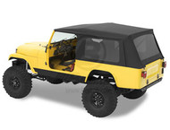 '81-'85 CJ8 Supertop, no doors, w/tinted windows