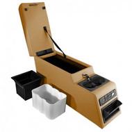 '76-'95 CJ/YJ Ultimate Locking Console (SPICE)
